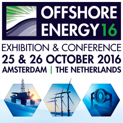 Offshore energy beurs 2016
